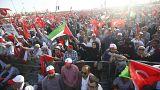 Manifestation pro-palestinienne vendredi à Istanbul