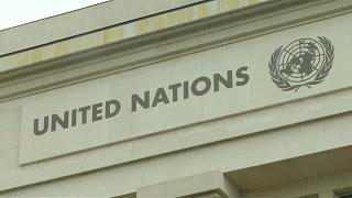 United Nations human rights chief lashes out at Israel