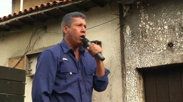 ¿Quién es Henri Falcón, principal rival de Maduro?