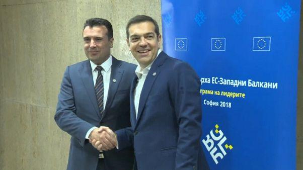 Prosigue el conflicto sobre el nombre 'Macedonia' tras 27 años
