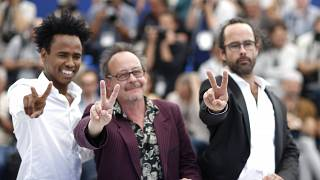 Cannes: migrant documentary-maker slams French state policies