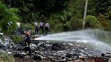 Un avion s'écrase à Cuba : trois survivants dans un état critique