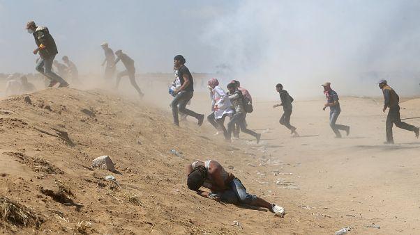 UNO: Kommission soll Gewalt in Gaza untersuchen
