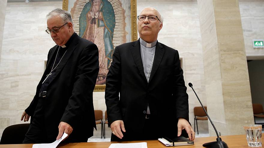 Missbrauchsskandal: Alle chilenischen Bischöfe bieten Rücktritt an