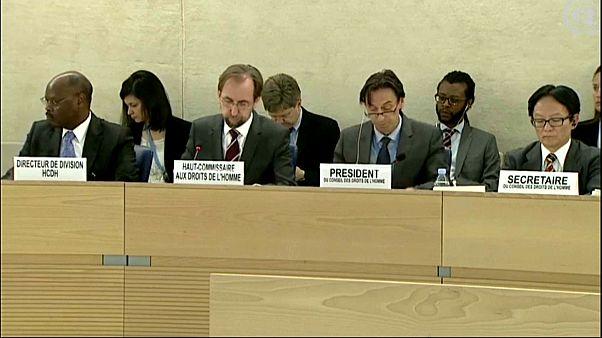 BM İnsan Hakları Yüksek Komiseri'nden İsrail'e sert tepki