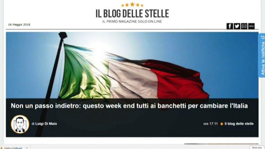 Governo, programma al voto popolare e torna Berlusconi