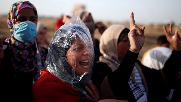 Az ENSZ is Izraelt hibáztatja a gázai vérontás miatt