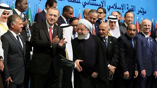 اردوغان وضعیت فلسطینیان را با یهودیان دوره آلمان نازی یکسان دانست