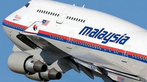انتحار ربان الطائرة الماليزية MH370 وراء سقوطها واختفائها