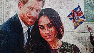 Όλα έτοιμα για τον βασιλικό γάμο της χρονιάς στη Βρετανία
