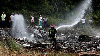 Κούβα: Εκατό νεκροί- Τρεις επιζώντες από τη συντριβή Μπόινγκ 737