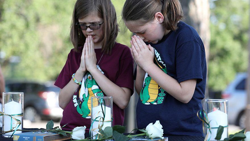 Dix morts après une nouvelle fusillade dans un lycée américain