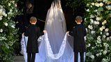 DIRETTA - Royal wedding, il matrimonio tra il Principe Harry e Meghan Markle a Windsor