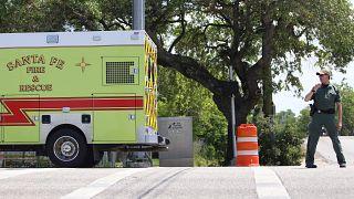 Tragédia mortal em escola do Texas