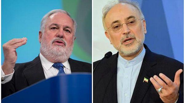 ایران: اروپا قول داده برجام را حفظ کند