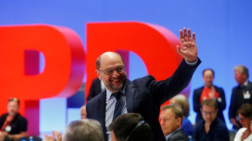 SPD-Streit nach 3 Monaten beendet? Schulz und Gabriel angeblich wieder versöhnt