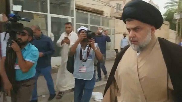 L'arduo tentativo della formazione del governo iracheno