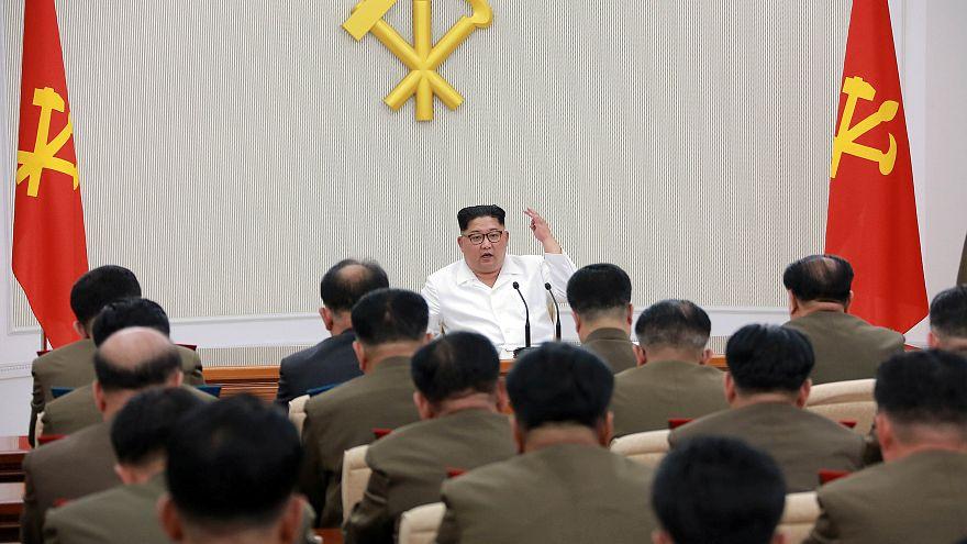 كوريا الشمالية: منشقان جديدان يفران من قبضة كيم