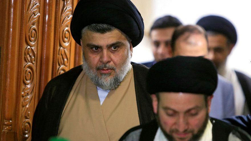 Ιράκ: Ο Μοκντάντα Αλ Σαντρ νικητής των εκλογών