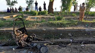 Aφγανιστάν: Αιματηρή επίθεση σε αγώνα κρίκετ