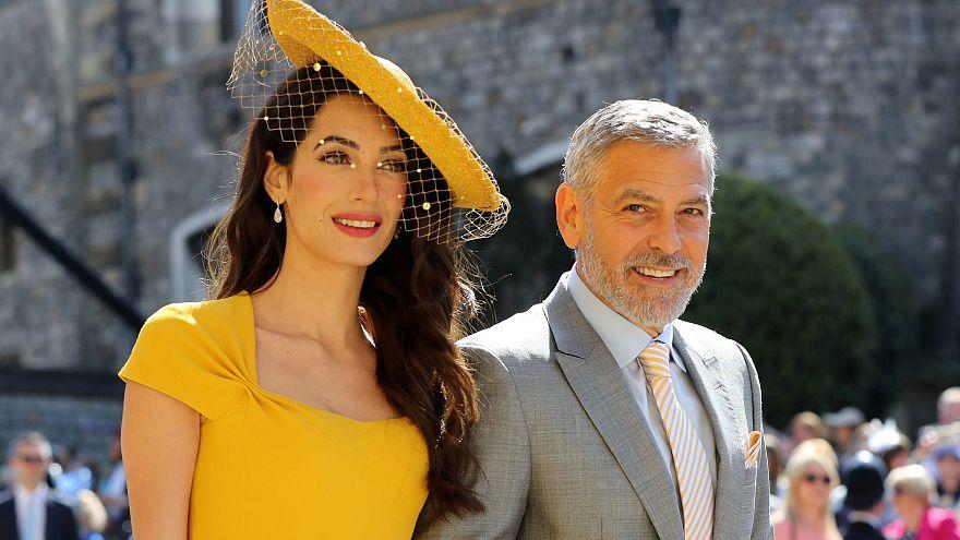 حضور مهمانان سرشناس در مراسم ازدواج سلطنتی بریتانیا