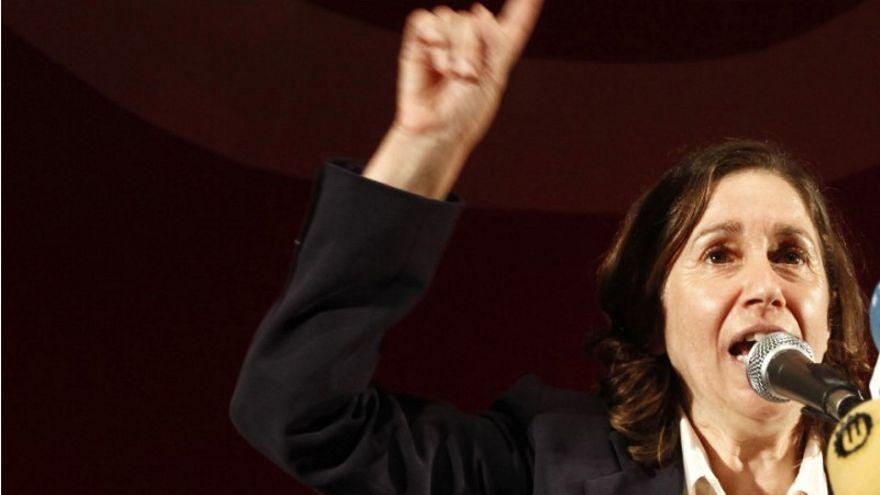 الموت يغيّب أيقونة المعارضة التونسية مية الجريبي