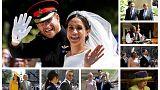 چهره شاخص مراسم ازدواج سلطنتی بریتانیا
