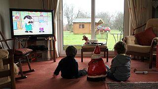 برای تماشای تلویزیون در اروپا چقدر باید هزینه کرد؟