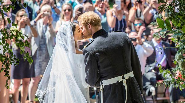 Гости королевской свадьбы: от Елизаветы II до Джорджа Клуни