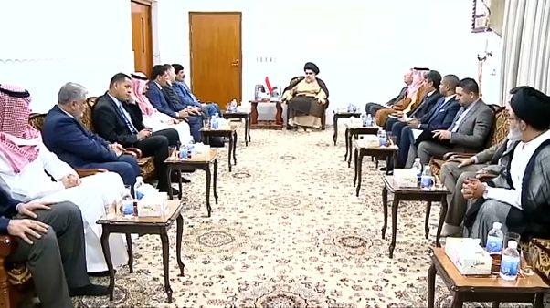 Ирак: на выборах в парламент победил шиитский блок