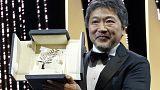 Японец Хирокадзу Корээда с главной наградой кинофестиваля