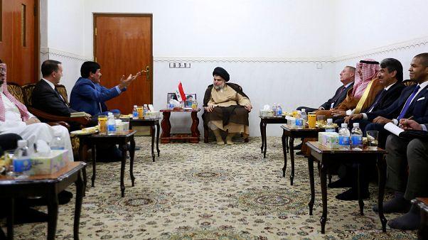 Irak'ta seçim sonrası siyasilerden beklenti büyük