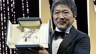 Φεστιβάλ Καννών: Στην ταινία «Shoplifters» του Χιροκάζου Κόρε Εντα ο Χρυσός Φοίνικας