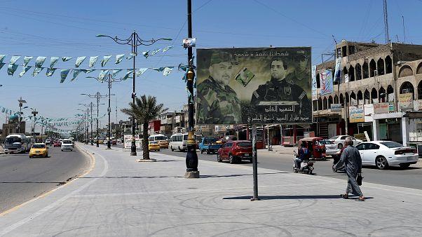 Hoffnung und Vorwürfe: Reaktionen auf die Irak-Wahl