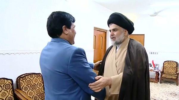 Irak formaliza los resultados electorales y espera la formación de un nuevo Ejecutivo