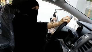 دستگیری ۷ فعال حقوق زنان در عربستان سعودی