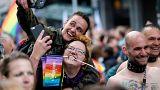 Bruxelles, échappatoire pour des homosexuels turcs