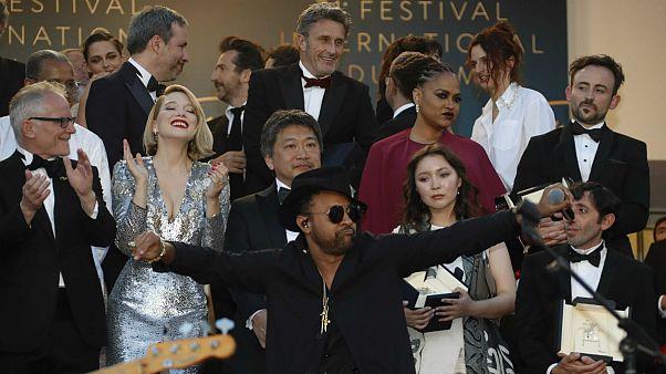 جایزه بهترین فیلمنامه جشنواره کن به فیلم جعفر پناهی رسید