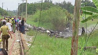 Cuba, sale a 110 il bilancio del disastro aereo