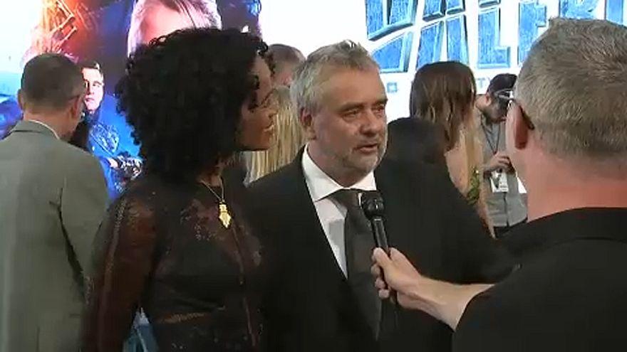 Szexuális erőszak miatt feljelentették Luc Bessont