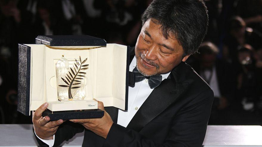 """فيلم ياباني يقتنص سعفة كان الذهبية و""""كفر ناحوم"""" يفوز بجائزة لجنة التحكيم"""