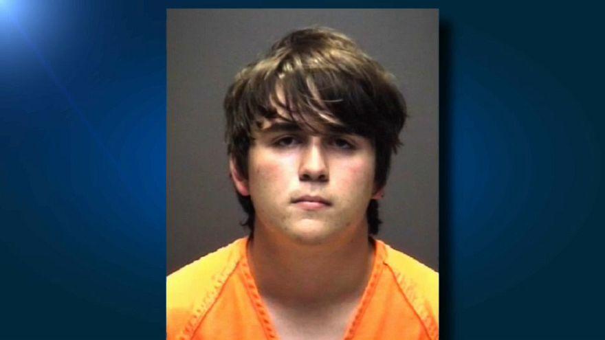 Le jeune tueur de Santa Fe était suicidaire