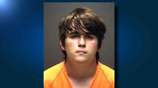 Техас: стрелок признал вину