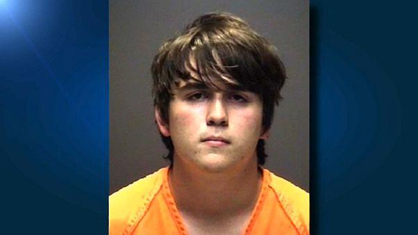 Megkegyelmezett néhány diáknak a texasi lövöldöző