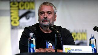Yönetmen Luc Besson hakkında taciz iddiası
