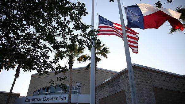 """Teksas saldırganı sevdiği öğrencilerin """"hayatlarını bağışlamış"""""""