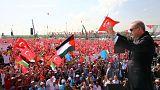 اردوغان در سارایوو به دنبال چیست؟