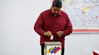 Venezuela : une élection présidentielle sans suspense