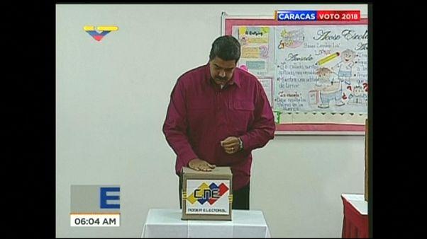 Venezuela al voto: boicottaggio dell'opposizione e astensionismo