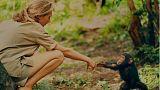 Jane Goodall: a Föld érdekében végig kell gondolnunk a választásainkat